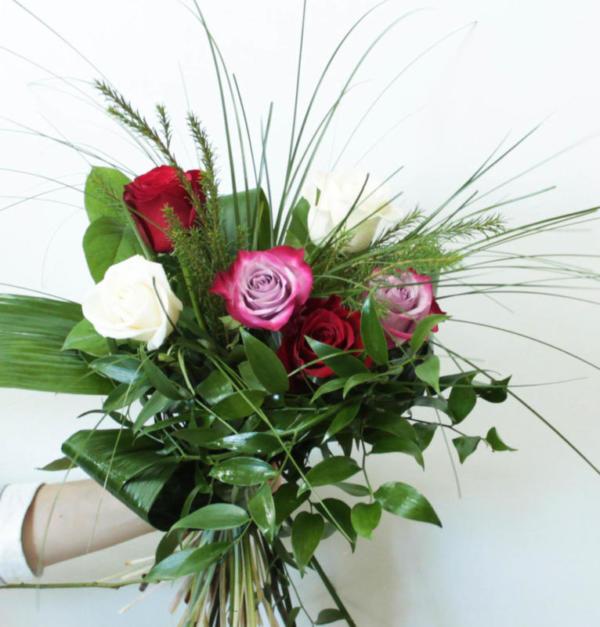 BouquetRomantique